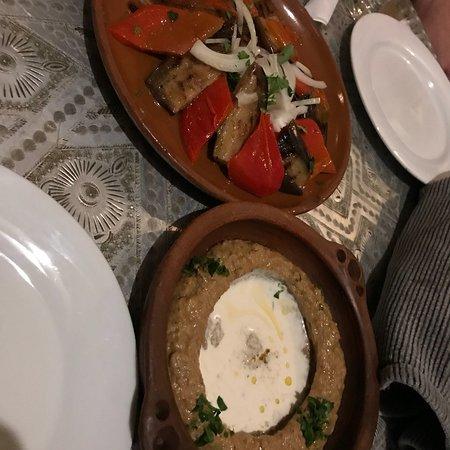 La cocina del desierto madrid restaurantanmeldelser for La cocina del desierto madrid
