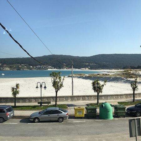 Лаше, Испания: Playa de Laxe