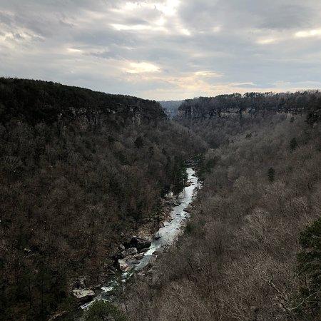 Little River Canyon National Preserve: photo0.jpg