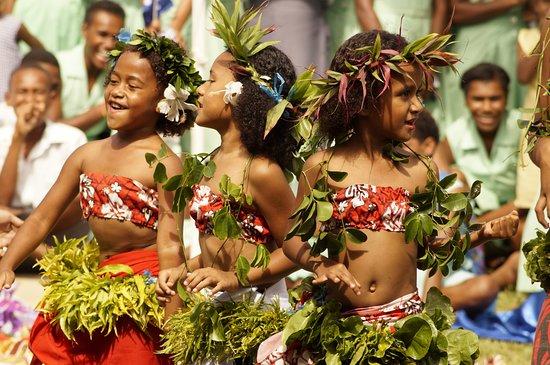 Waidroka Bay Resort: Fijian Culture at its Best!