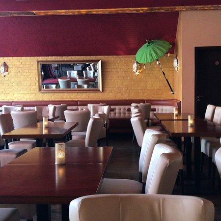 indian village indian restaurant berlin berl n fotos n mero de tel fono y restaurante. Black Bedroom Furniture Sets. Home Design Ideas