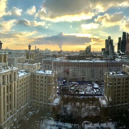 Radisson Royal Hotel Moscow: photo1.jpg