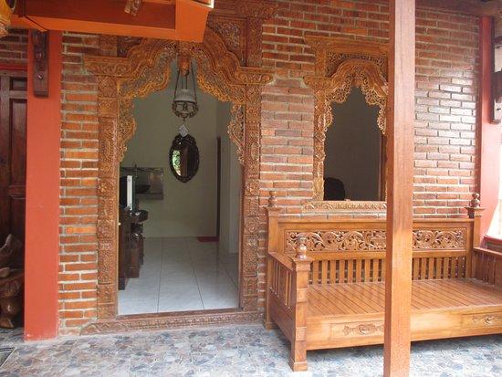 Very Good Stay Near Yogya Review Of House Ukhi Sleman Indonesia