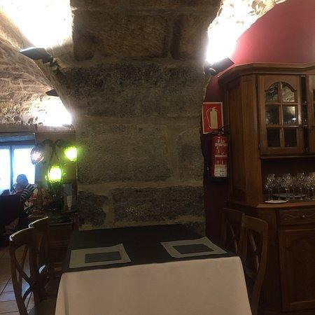 Azpeitia, Spain: Restaurante Larranaga