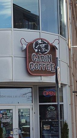 Cabin Coffee : 20180219_112541_large.jpg