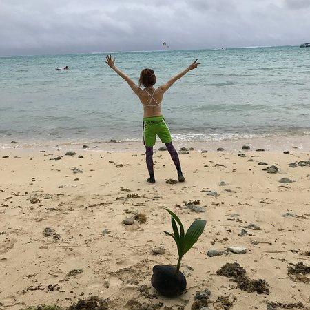 Cocos Island, Kepulauan Mariana: ココス アイランド リゾート