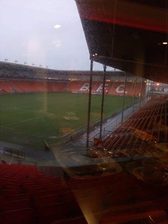 Blackpool FC Hotel : FB_IMG_1519575128652_large.jpg