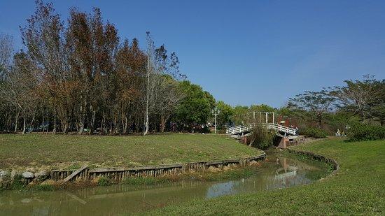 Deyuan Bihelan Village
