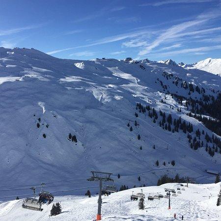Alpes austríacos, Austria: photo3.jpg
