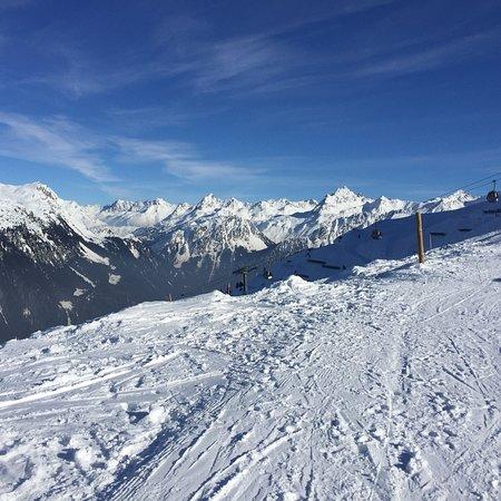 Alpes austríacos, Austria: photo4.jpg