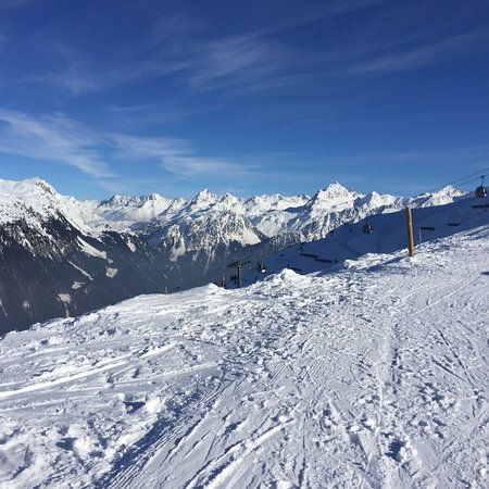 Alpes austríacos, Austria: photo8.jpg