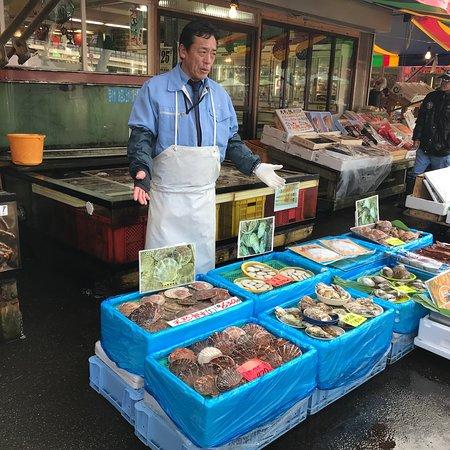 Hakodate Morning Market: photo0.jpg