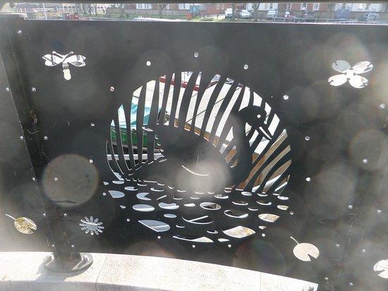 Chichester Ship Canal Trust: Artwork