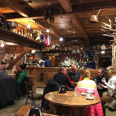 Bar Berthod