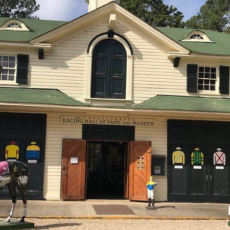 Aiken Visitors Center and Train Museum: photo0.jpg