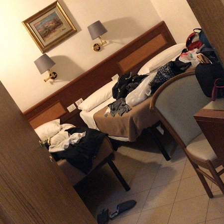 Hotel Bonifacio: photo0.jpg