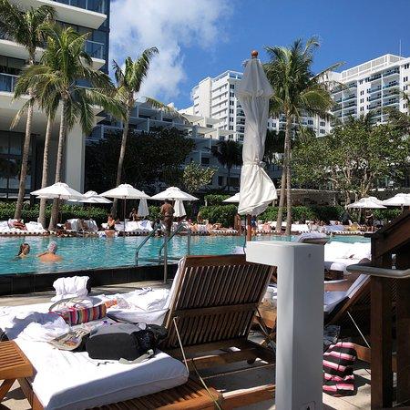 Weekend away in Miami