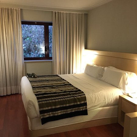 安道爾假日酒店照片