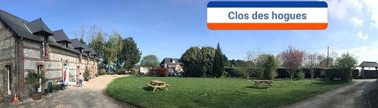 Saint-Leonard, France: clos des hogues