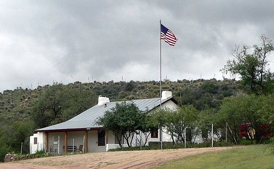 American Flag Ranch