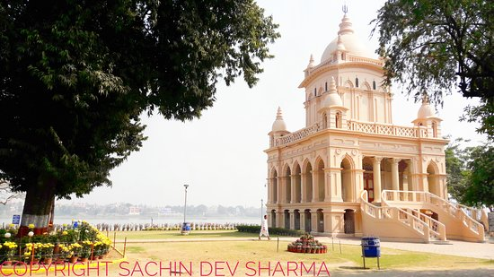 Swami Vivekanand Temple, Belur Math