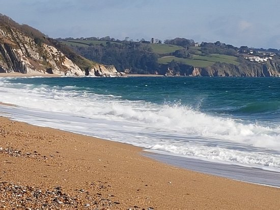 Slapton, UK: 20180221_100558_large.jpg