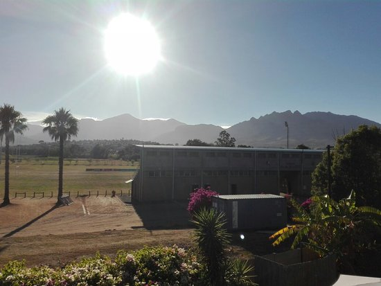 Wellington, South Africa: IMG_20180211_075411_large.jpg