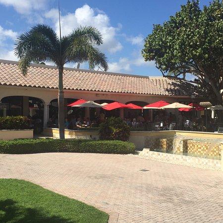 Restaurants In Delray Beach On Aa