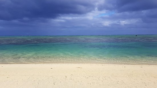 Paradise Cove Lodges Picture