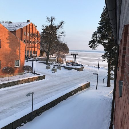 Saltsjobaden, Swedia: photo2.jpg