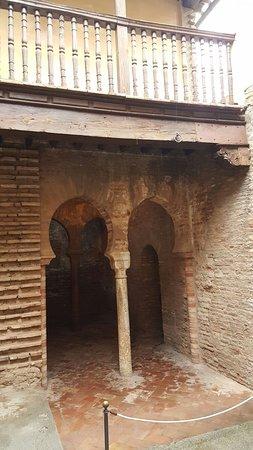 Granada, Spain: BAÑOS DE LA ALHAMBRA