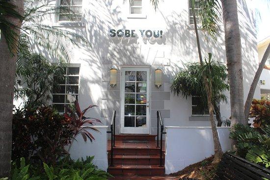 Sobe You Bed and Breakfast: Fachada del hotel