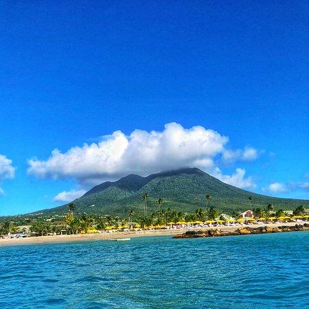"Idyllic location on ""island time"""