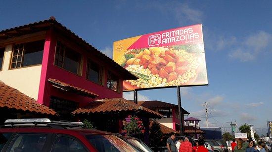 Atuntaqui, Ecuador: 20180212_170536_large.jpg