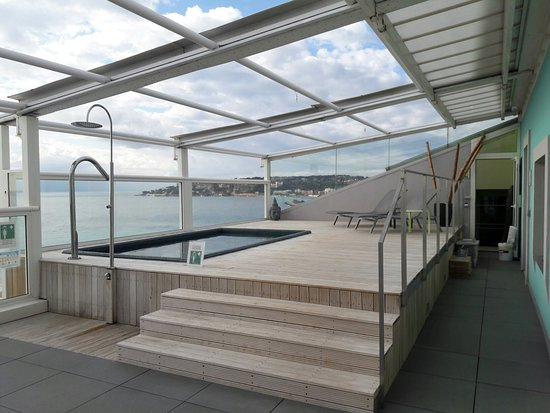 Hotel Riva Menton Tripadvisor