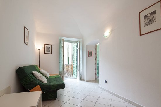 Soggiorno - Appartamento Castello - Bild von Casa Vacanze ...