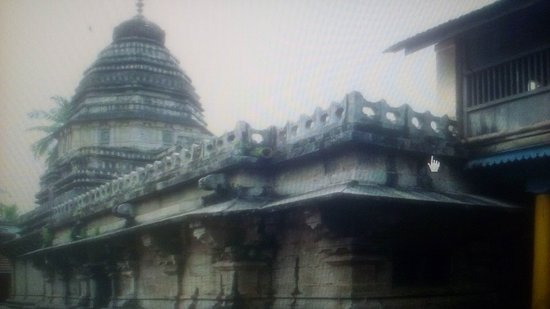 Mahabaleswara Temple: храм