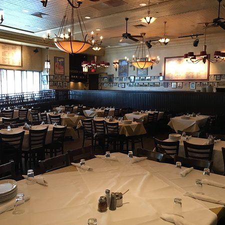 Carmine S Italian Restaurant Atlantic City