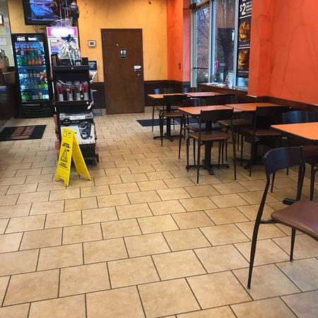 Farmingville, Νέα Υόρκη: Dunkin Donuts