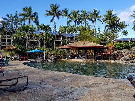 Hanalei Bay Resort: 20171108_154327_large.jpg