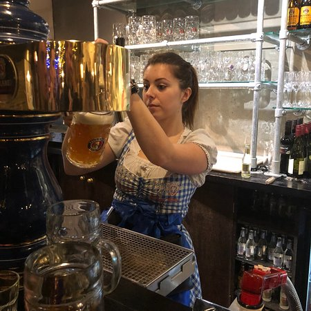 Munich Cricket Club Restaurant Reviews