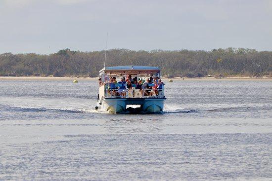 Fernandina Beach, FL: Sister Boat Miss Kieren Marie