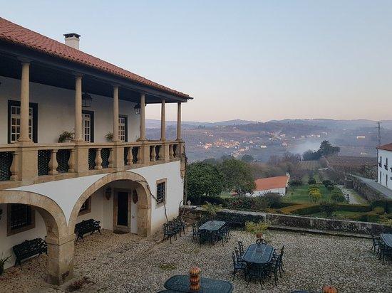 Hotel Rural Casa dos Viscondes da Varzea: 20180224_174745_large.jpg