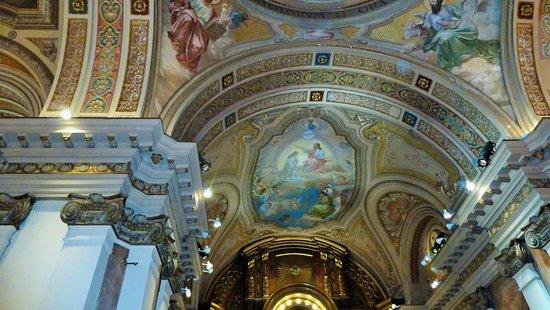 Basílica de Nuestra Senõra del Socorro