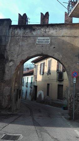 Arco di Ponente