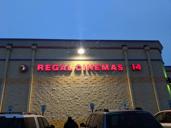 regal cinema fort wayne 2018 all you need to know