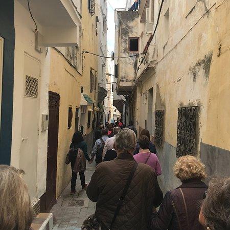 Medina of Tangier: photo9.jpg