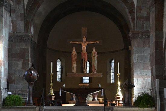 Ausservillgraten, النمسا: Innichen, Stiftskirche