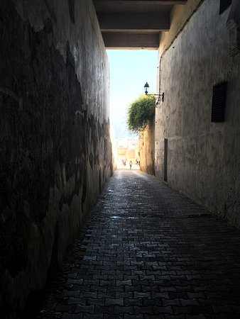 Said Private Day Tours : Tangier kasbah
