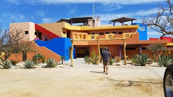 El Cardonal, Mexico: 20180217_114529_large.jpg